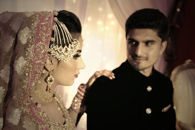 Real Irish Wedding - Ammara Haque & Zain Azhar