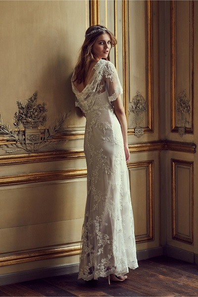 BHLDN and Marchesa launch brand new budget bridal range