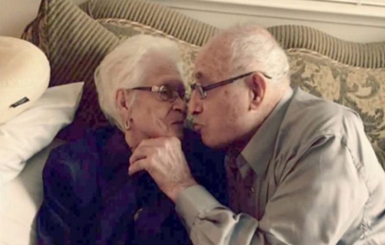 couple married 82 years share secrets