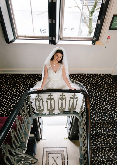 Win your wedding at Ten Square Hotel!