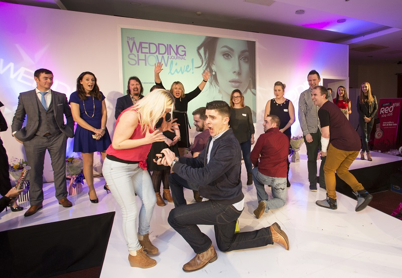 The Wedding Journal Show Cork review (1)