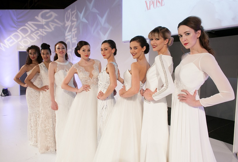 The Wedding Journal Show Dublin highlights