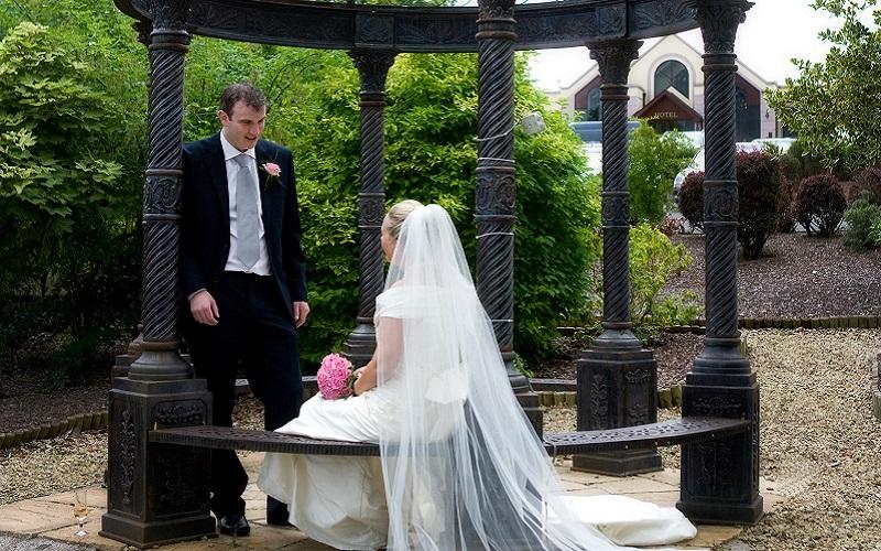 Wedding Fair at the Four Seasons Hotel, Monaghan
