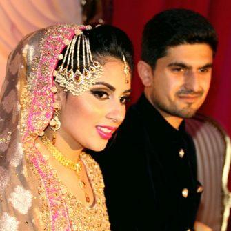Real Irish Wedding - Ammara Haque & Zain Azhar