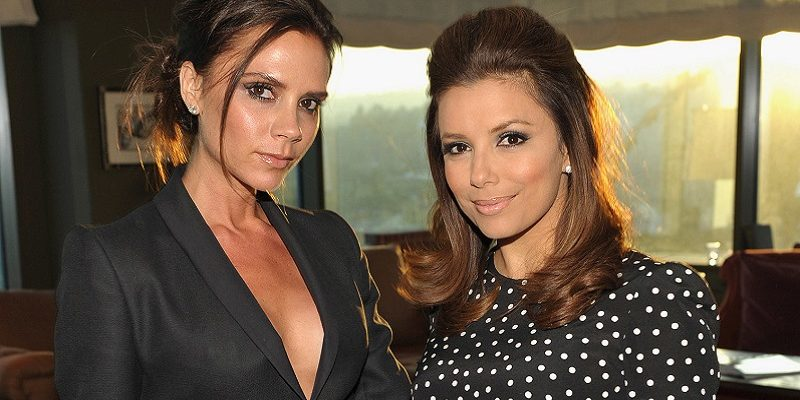 Victoria Beckham to help Eva Longoria find dream dress
