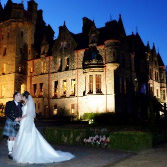 Real Irish Wedding - Peter Faragher & Alana Mc Caughan