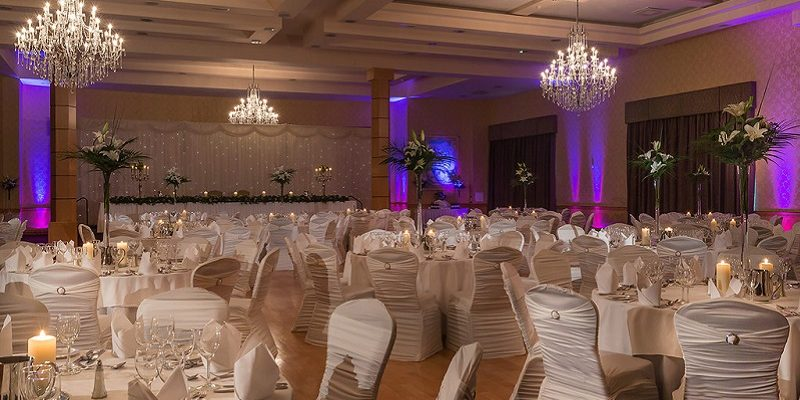Mullingar Park Hotel Wedding Fair