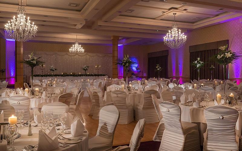 Mullingar Park Hotel Wedding Fair