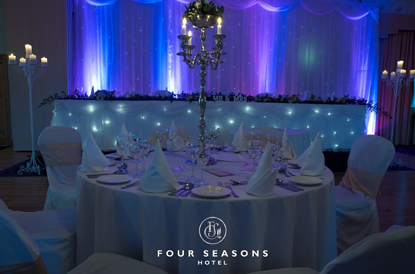 Wedding Fair at the Four Seasons Hotel, Monaghan