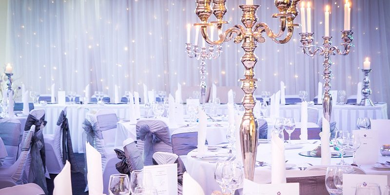 Cork International Hotel launches new wedding brochure