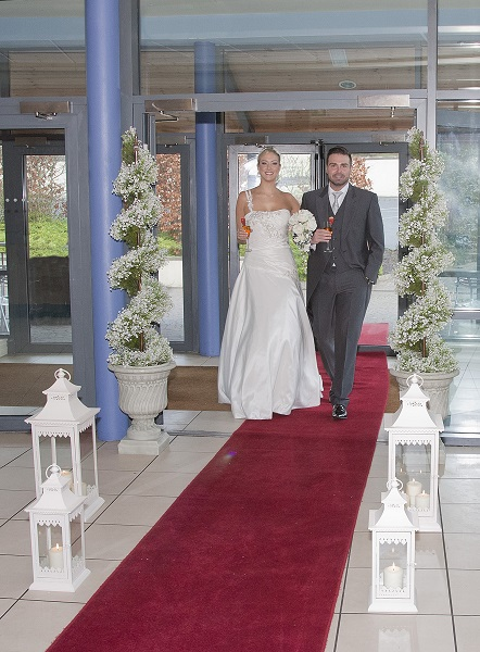 Armagh City Hotel Spring Wedding Show