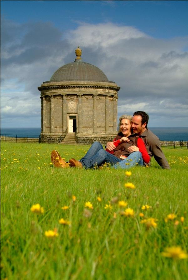 northern irelands top romantic spot  2