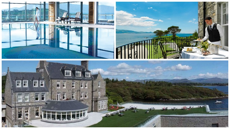 Six stunning Irish beach wedding venues