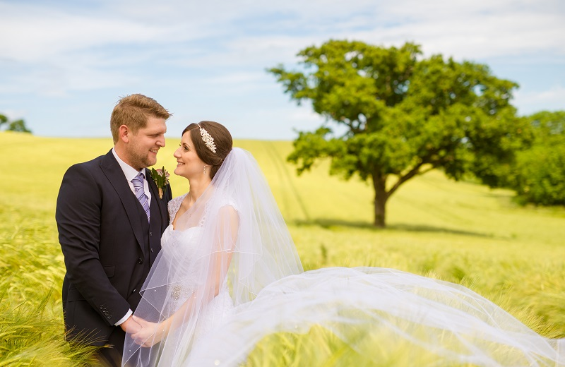 Real Irish Wedding - Kyle Patterson and Laura Furey