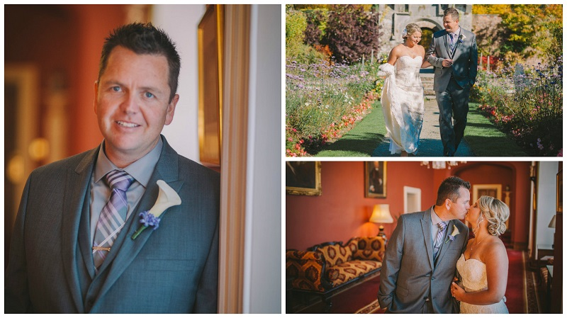 Real Irish Wedding - Brian Wiltgen and Cindy Gieseke