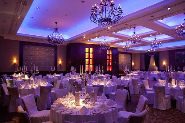 Fota Island Resport to host exclusive Wedding Evening