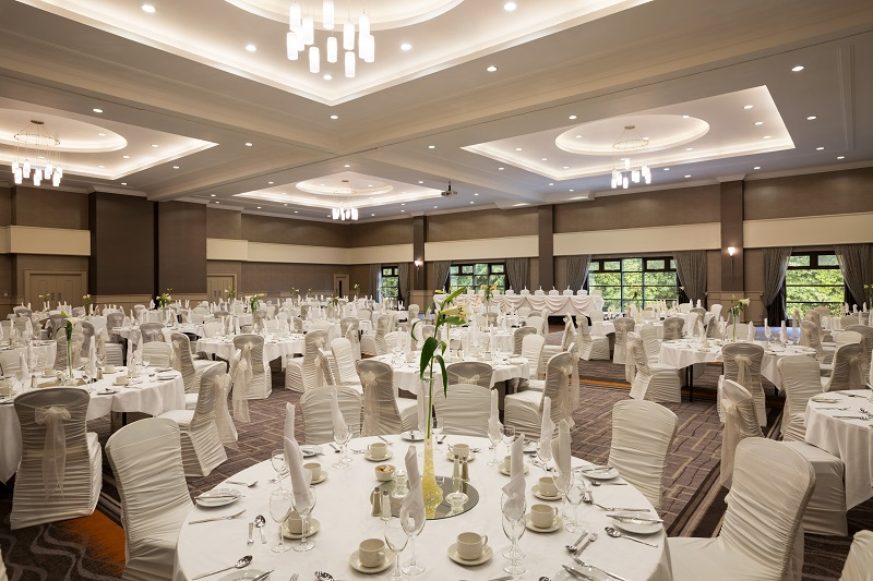 The Grand Ramada Plaza Belfast