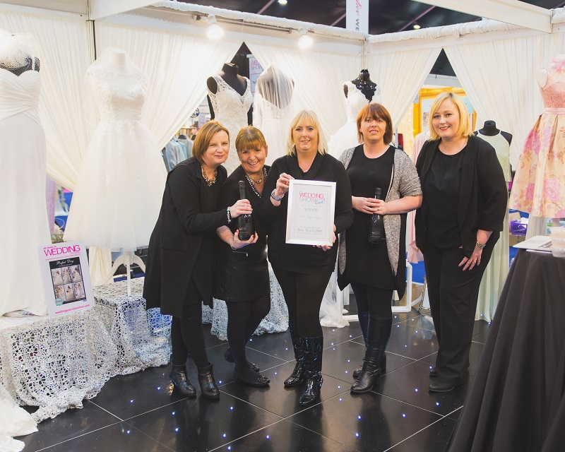 Belfast Wedding Journal Show Highlights