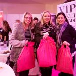 wedding journal show vip