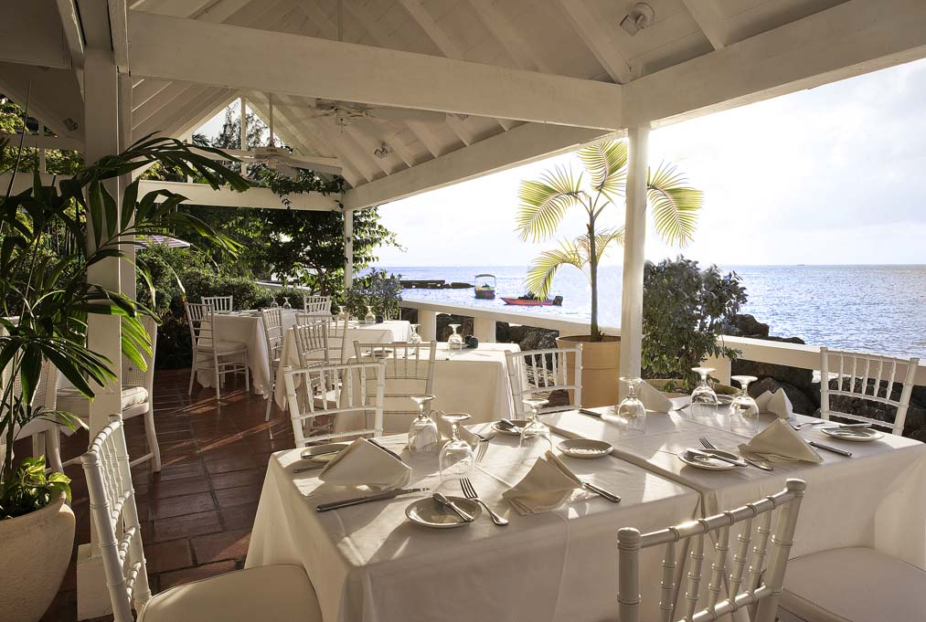 camelot restaurant Cobblers Cove