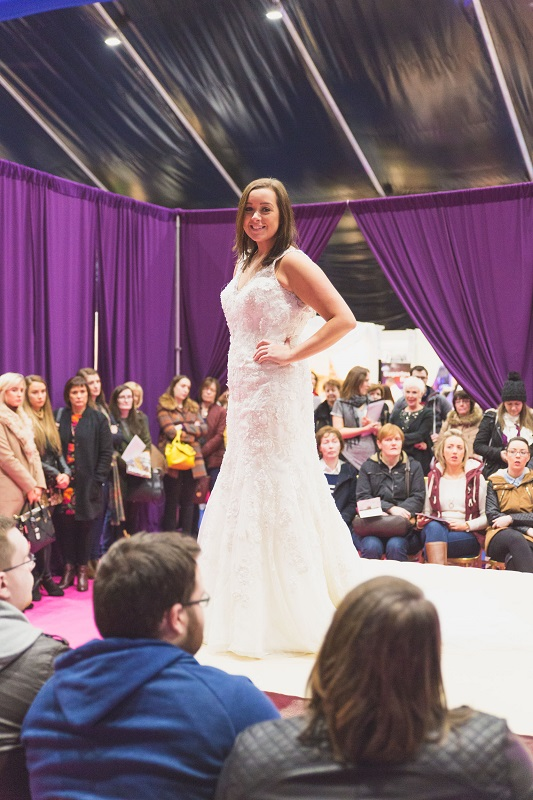 Wedding Journal Show Belfast