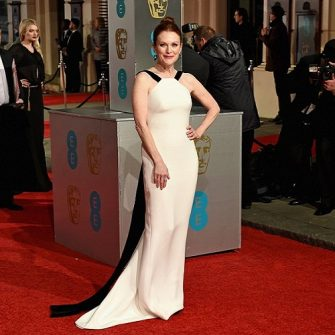 BAFTA style 2016 - bridal inspiration