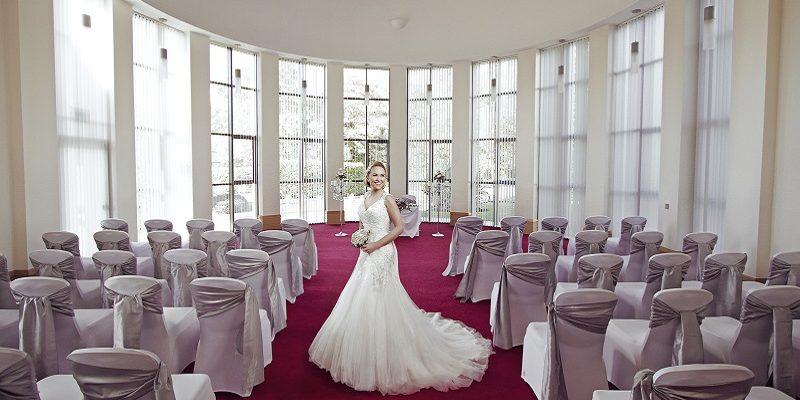 Don't miss the La Mon Bridal Fair