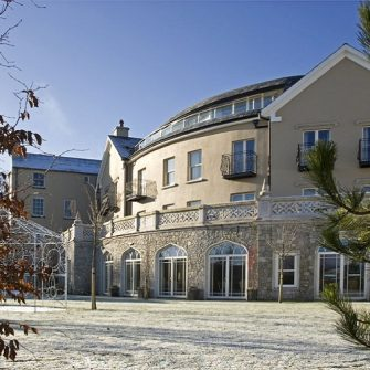 Celebrate your nuptials at the Step House Hotel, Carlow