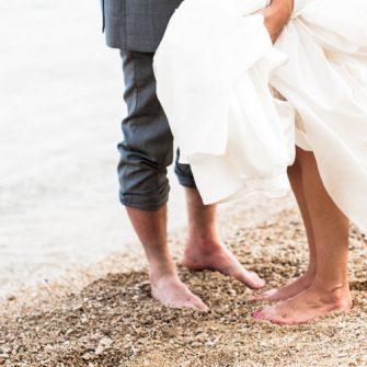 Six stunning Irish beach wedding venues