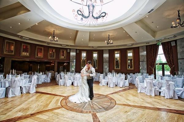 An Grianan Hotel's Wedding Fayre