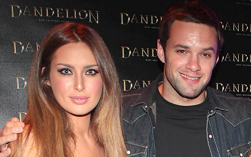 Marriage is not on the cards for Roz Purcell