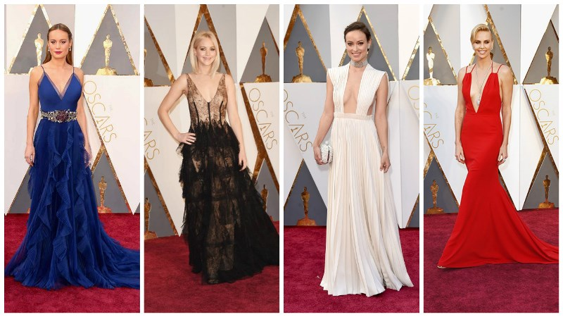 oscars fashion 2016