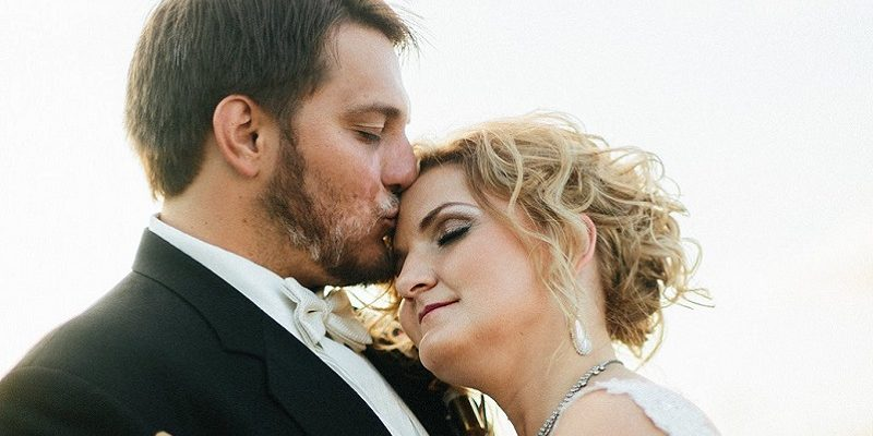 inspirational wedding story 1