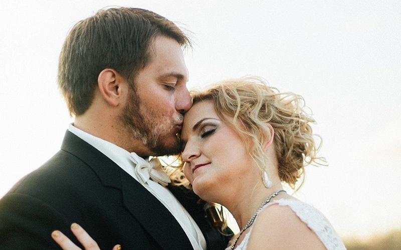 inspirational wedding story 1