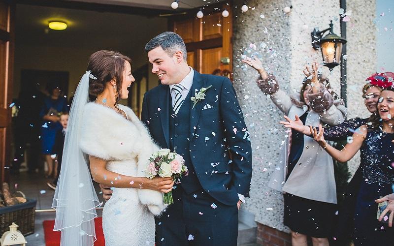 Farnham Estate wedding 1