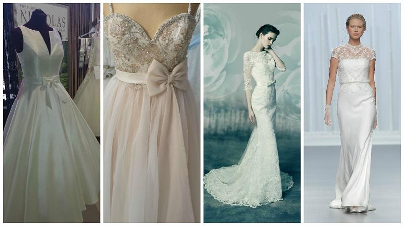 wedding dress trend 3