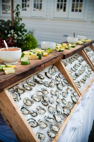 Wedding food 5