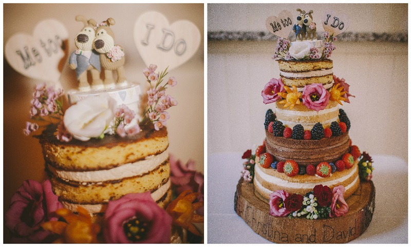 Kilshane House Wedding 10