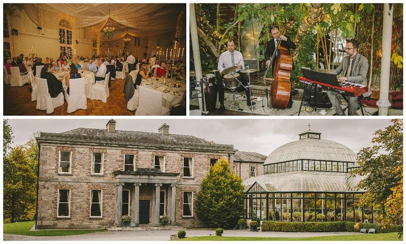 Kilshane House Wedding 4