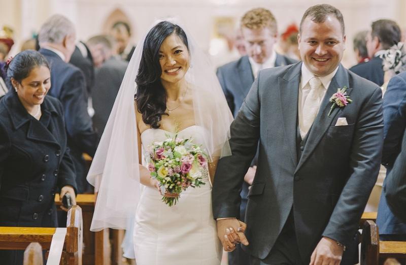 Kilshane House Wedding 3