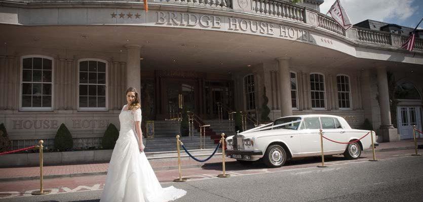 Win a romantic break at Bridge House Hotel