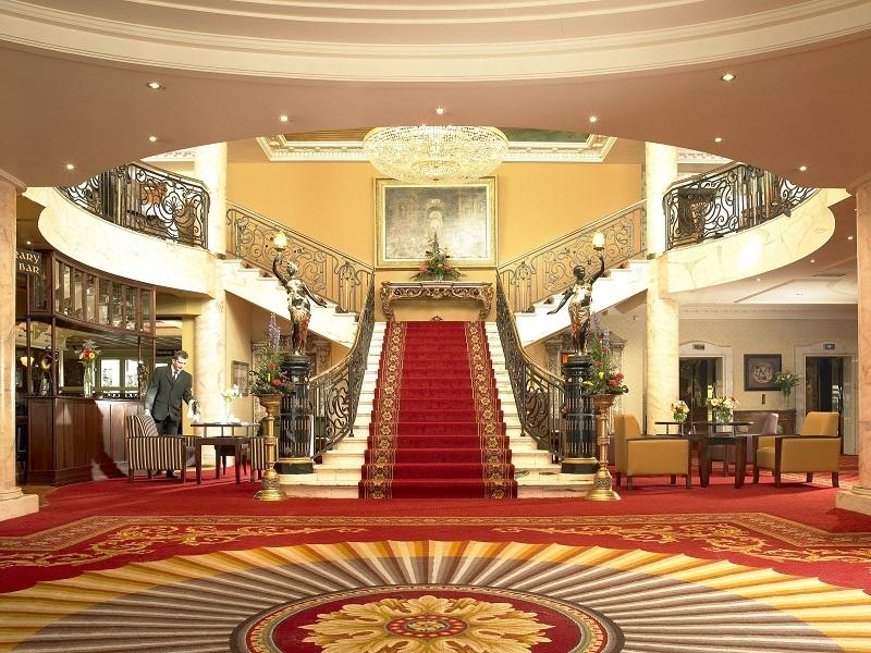 Win a romantic break at Bridge House Hotel3
