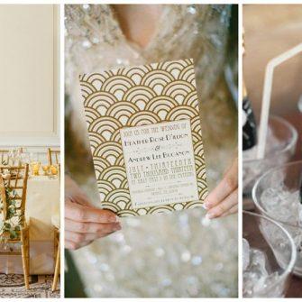 castle wedding styling ideas