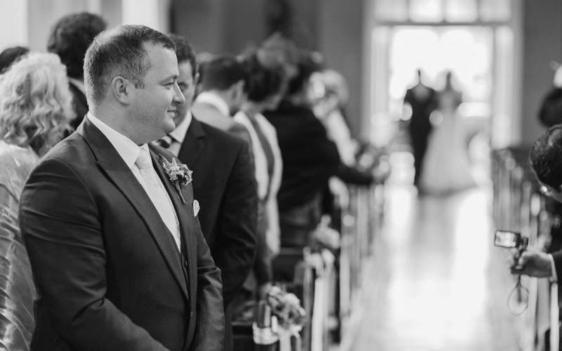 Kilshane House Wedding 1