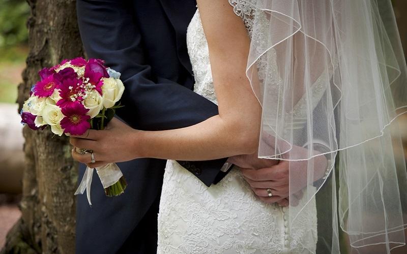 Real Irish Wedding - Lindsey Reddick & Richard Addis
