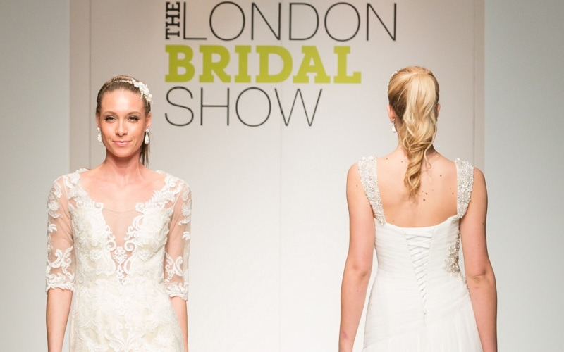 Wedding dress trends from the The London Bridal Show | Wedding Journal