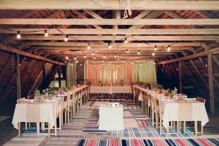 ikea wedding hack cheap