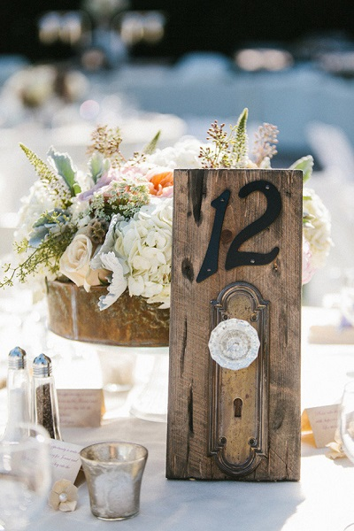 upcycled wedding decor 9