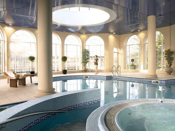 Win a romantic break at Bridge House Hotel 4