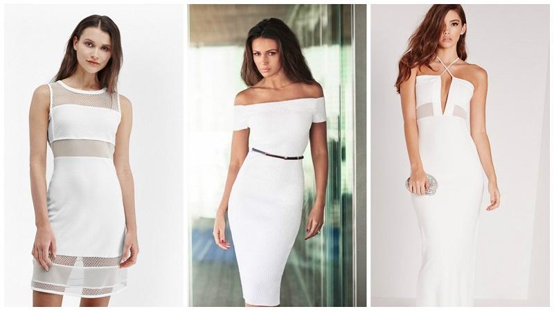 white dresses 1